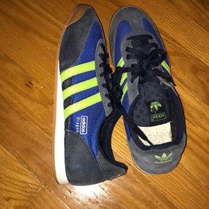 Men's Adidas Dragon Sneakers
